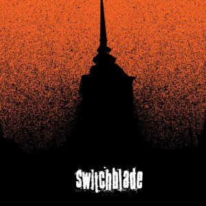 Switchblade – Switchblade Tour 2004